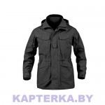 Куртка  Soft Shell Tactical M-65 Jacket Black
